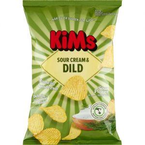 KiMs Sour Cream & Dill
