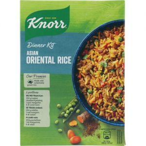 Knorr Orientalsk Risret