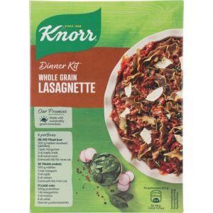 Knorr Fuldkorns Lasagnette