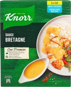 Knorr Bretagne Sauce
