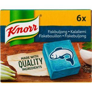 Knorr Fish Broth