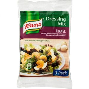 Knorr French Dressing Mix
