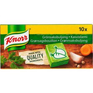 Knorr Vegetable Broth