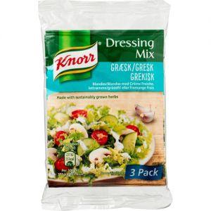 Knorr Greek Dressing Mix