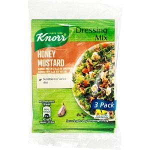 Knorr Honey Mustard Dressing Mix