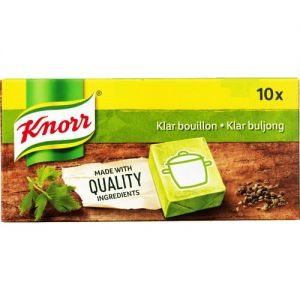 Knorr Clear Broth