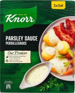 Knorr Parsley Sauce
