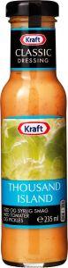 Kraft Dressing Thousand Island