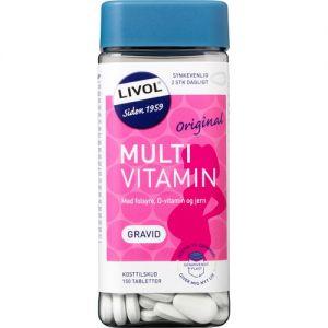 LivolMultivitamin Pregnant