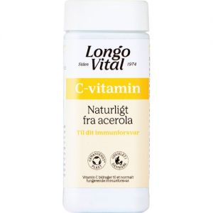Longo Vital C-Vitamin
