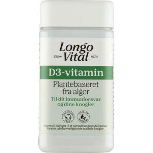 Longo Vital D3-Vitamin