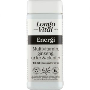 Longo Vital Energi