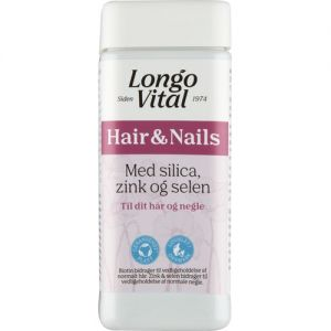 Longo Vital Hair & Nails