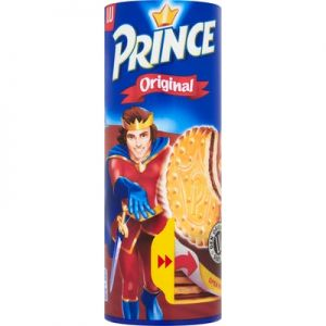 LU Prince Chocolate Biscuits