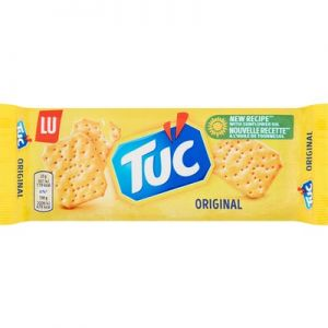 LU TUC Biscuits With Salt