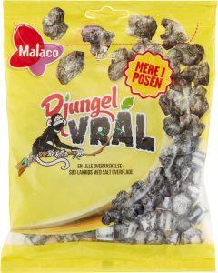 Malaco Djungelvrål 0,19 kg