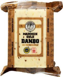 Mammen Guld Danbo 45+ Caraway