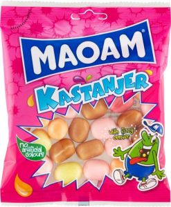 Maoam Kastanjer
