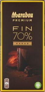 Marabou Premium 70% Cocoa