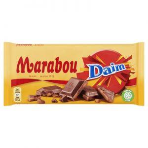 Marabou Daim Chocolate