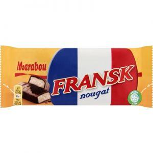 Marabou Fransk Nougat