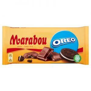 Marabou Oreo Chocolate