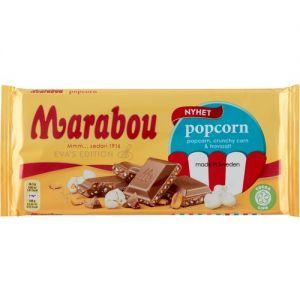 Marabou Popcorn Chocolate
