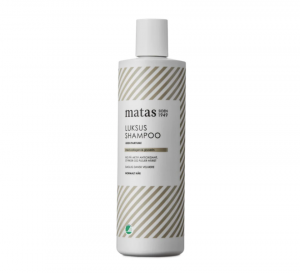 Matas Striber Luksus Shampoo 0,5 L