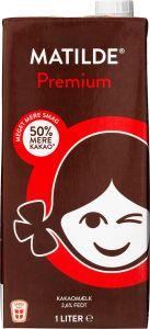 Matilde Premium Chocolate Milk 1 L