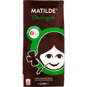Matilde Økologisk Chokolademælk