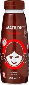 Matilde Premium Chocolate Milk 0,25 L