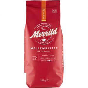 Merrild Red Medium Roasted