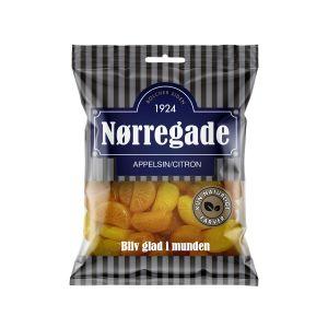 Nørregade Appelsin/Citron