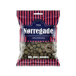 Nørregade Spejderhagl