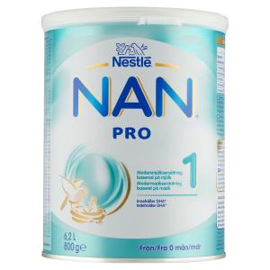 Nestlé NAN Pro 1 Milk Formula 0-6 Months