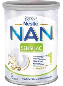 Nestlé NAN Sensilac 1 Milk Formula 0-6 Months