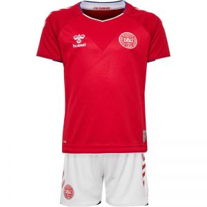Danish National Jersey Mini-Kit