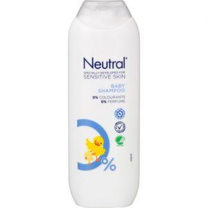 Neutral Baby Shampoo