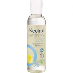 Neutral Baby Skin Oil