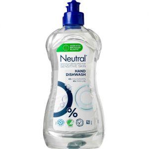 Neutral Hand Dishwash
