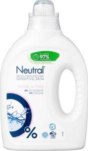 Neutral Detergent Wool & Fine