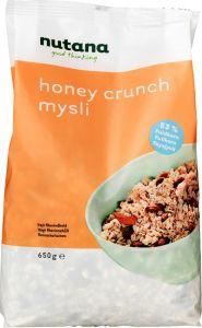 Nutana Honey Crunch Muesli