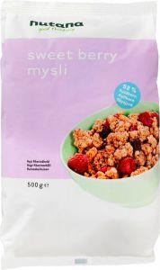 Nutana Sweet Berry Muesli