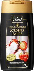 Odense Strawberry Sauce