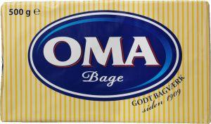 OMA Bagemargarine