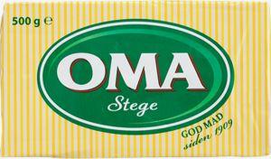 OMA Frying Margarine