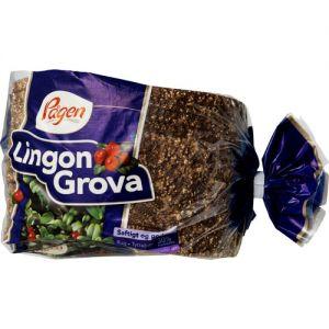 Pågen Lingon Grova