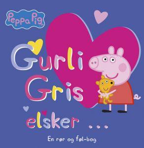 Peppa Pig, Gurli Gris loves