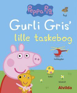 Peppa Pig, Gurli Gris' Lille Taskebog