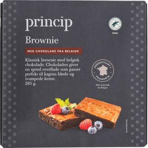 Princip Brownie